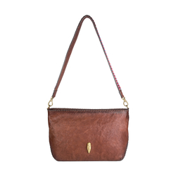 KIBOKO 02 WOMENS HANDBAG KALAHARI,  brown