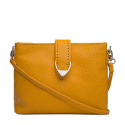 Norah W1 Women's Wallet, Roma,  honey