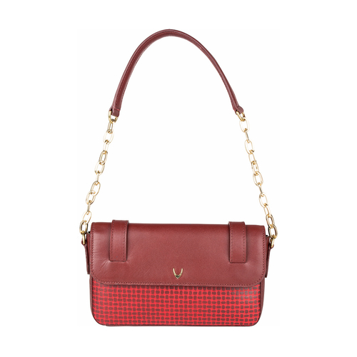 Venus 02 Sb Women s Handbag, Marakkech Melbourne Ranch,  red