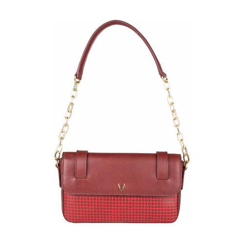 VENUS 02 SB Handbag,  red