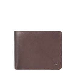 294 L104 (Rfid) Men's Wallet, Ranchero,  brown