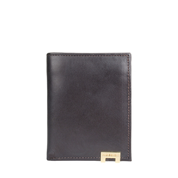 280-Tf (Rf) Men's wallet,  brown