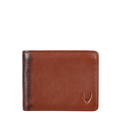 294 017 RF MENS WALLET, RANCHERO,  tan