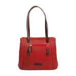 Sb Leandra 02 Women s Handbag, Marakkech Mel Ranch,  red
