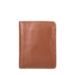 291-L108 (Rf) Men's wallet,  tan