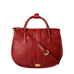 Cha Cha 02 Satchel, andora,  red