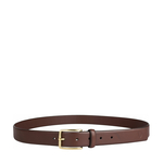 New Philip Men s Belt Ranch, 34-36,  tan