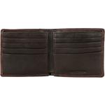 276-017 Men s wallet,  brown