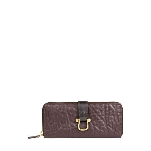 Cera W3 Women s Wallet,  brown