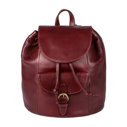 Tamarind E. I Handbag,  red