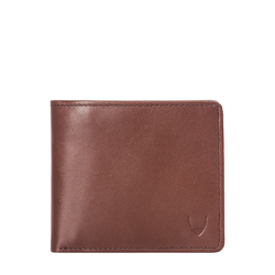 030(Rf) Men's Wallet, Ranch,  tan