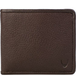 267-030 Men's wallet,  brown, siberia melbourne