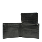 261-2021S (Rf) Men s wallet,  black