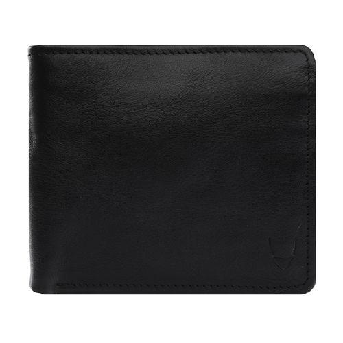 L105 (Rf) Men s wallet,  black