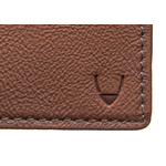 269-017A Men s wallet,  tan, cabo