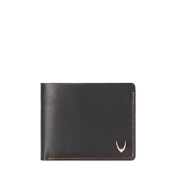 314 03 MC (RFID) MENS WALLET DENVER,  black