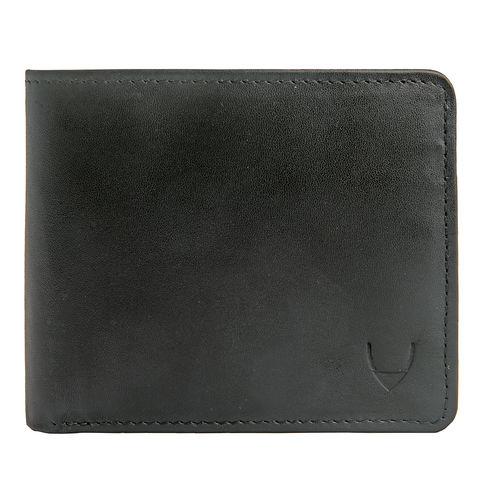 030 (Rf) Men s wallet,  black