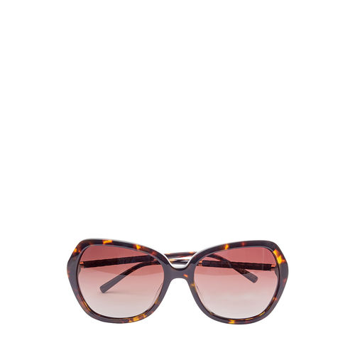POLO-HAVANA Women s sunglasses,  brown