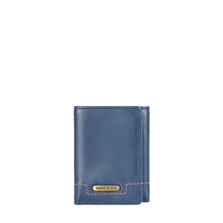 313 259 TF (RFID) MENS WALLET MELBOURNE RANCH,  midnight blue