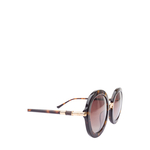 SKII-HAVANA Women s sunglasses,  brown