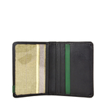 Dw006 Men s wallet,  black, ranch