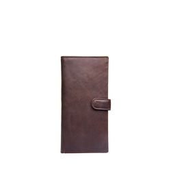 486 (Rf) Men's wallet,  brown