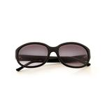 Bordeaux Sunglasses,  black