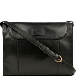 Brunel 04 Messenger bag,  black