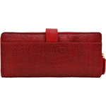 Yangtze W2 Women s wallet, Elephant Ranch,  red