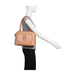 MERCURY 01 SB WOMEN S HANDBAG MELBOURNE RANCH,  nude