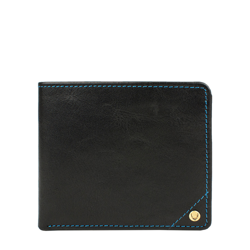 Asw005 (Rfid) Men s Wallet, Regular,  black