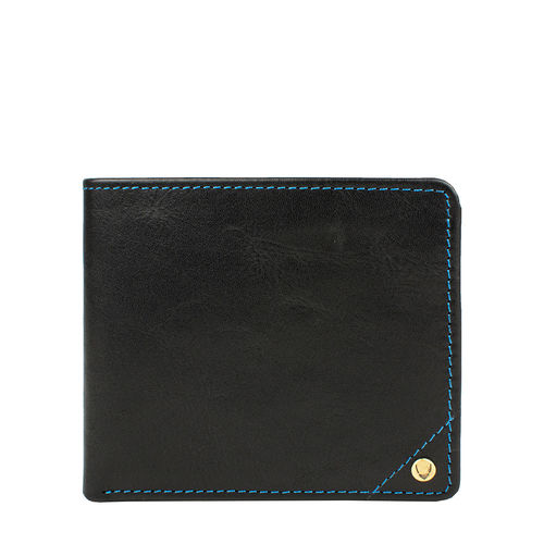Asw005 Men s Wallet, Regular,  black