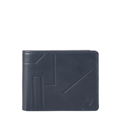 300 030 (Rfid) Men's Wallet, Soho,  midnight blue