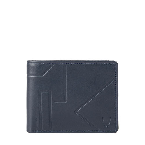 300 030 (Rfid) Men s Wallet, Soho,  midnight blue