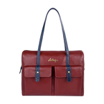 London 01 Sb Women s Handbag, Melbourne Ranch Snake,  marsala