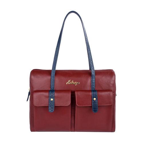 London 01 Sb Handbag,  blue