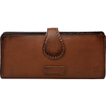 Pheme W1 Women s Wallet, Cabo Lamb,  brown, cabo