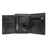 L108 (Rf) Men s wallet,  black