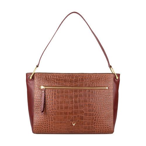 JUPITER 02 SB Handbag,  tan