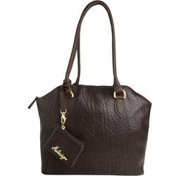 Aphradite 01 Handbag, elephant,  brown
