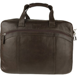 The Ridgeway 01 Briefcase,  brown