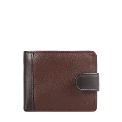 EE 276-038 RF MENS WALLET NEW SIBERIA,  brown