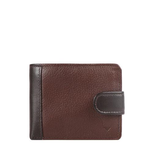 276 038SB(RFID) MEN S WALLET NEW SIBERIA,  brown