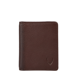 294 Idch (Rfid) Men's Wallet Ranchero,  brown