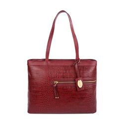 Tokyo 02 Sb Women's Handbag, Croco Melbourne Ranch,  marsala