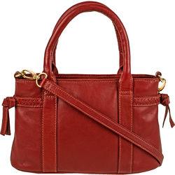 Mina 02 Women's Wallet, roma,  red