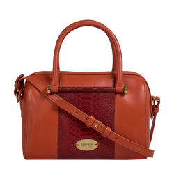 Amaretto 01 Women's Handbag Melbourne Ranch,  lobster