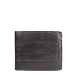 289-L103 (Rf) Men's wallet,  brown