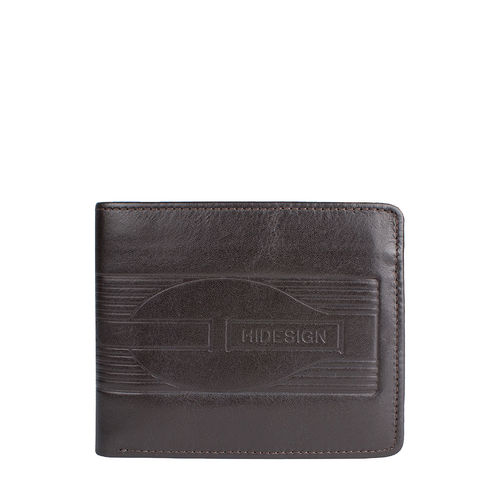 289-L103 (Rf) Men s wallet,  brown