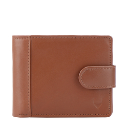 276 2020SB (RFID) MENS WALLET MELBOURNE RANCH,  tan